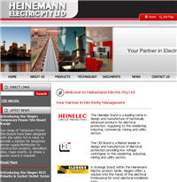 Heinemann Electric