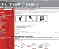 Hair Health & Beauty